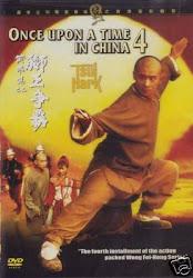 Baixar Filme Era Uma vez na China 4 (+ Legenda)