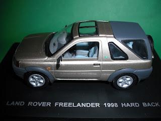 Vendo Miniaturas Land Rover / RANGE ROVER Land+Rover+Freelander+Hard+Back