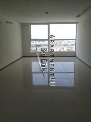 HCMC Thao Dien Pearl apartment for rent 3br/$1100
