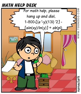 Need Help With A Math Problem? | Trusper
