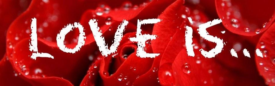 Meu Amor!!!