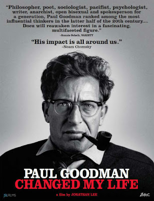 Watch Paul Goodman Changed My Life 2011 Hollywood Movie Online | Paul Goodman Changed My Life 2011 Hollywood Movie Poster