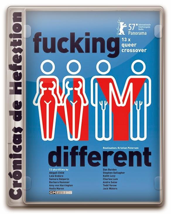 Fucking Different