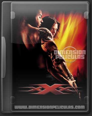 xXx – Triple X (BRRip HD Inglés SUbtitulada) (2002)