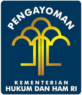 Info Lowongan kerja CPNS terbaru Maret 2013 - Lowongan Kerja CPNS Kementrian Hukum dan HAM Maret 2013