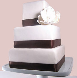 modern cakes