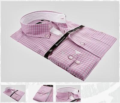 Camisas-Hombre.es, Emporio Balzani, Andrew Mc Allister, tartán,