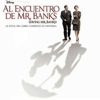 "Crítica de ""Al Encuentro de Mr. Banks"" (Saving Mr. Banks)"