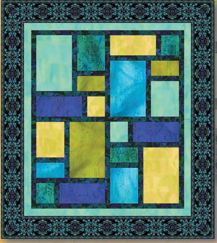 free pattern! by Jinny Beyer