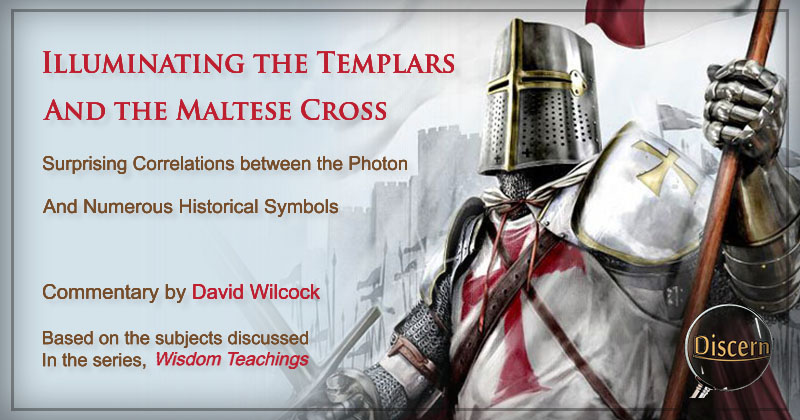 Discerning The Mystery Illuminating The Templars And The Maltese