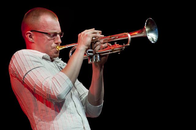 Piotr Schmidt - Festival de Jazz de Getxo - Plaza Biotz Alai (Getxo) - 4/7/2010