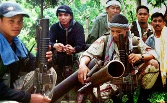 14 Pemberontak Abu Sayyaf Ditembak Mati Militer Filipina