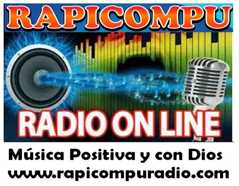 .Rapicompu Radio