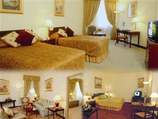 Hotel Murah Bintang 5 Dekat Masjidil Haram