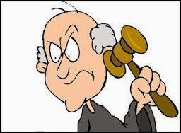 Pesan Bagi Para Hakim