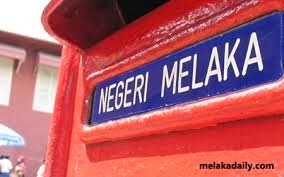 Belajar Bahasa Orang Melaka