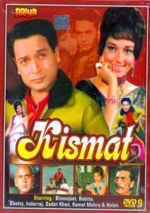 Kismat 1968 Hindi Movie Watch Online
