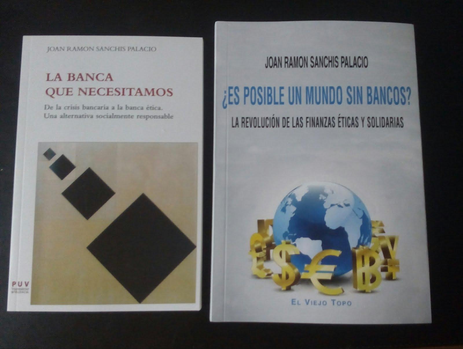 """Blog: """"La banca que necesitamos"""""""