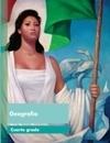 Geografía Cuarto grado 2015-2016 Libro de Texto PDF