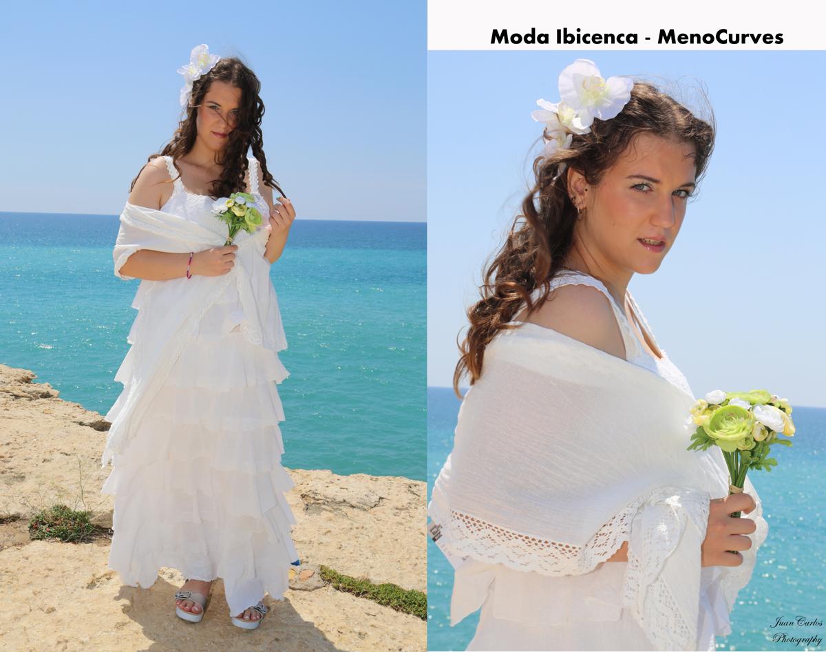 MenoCurves: Sesión de Moda Ibiza de MenoCurves