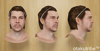 NBA 2K13 Mike Miller New Hairstyle Mod