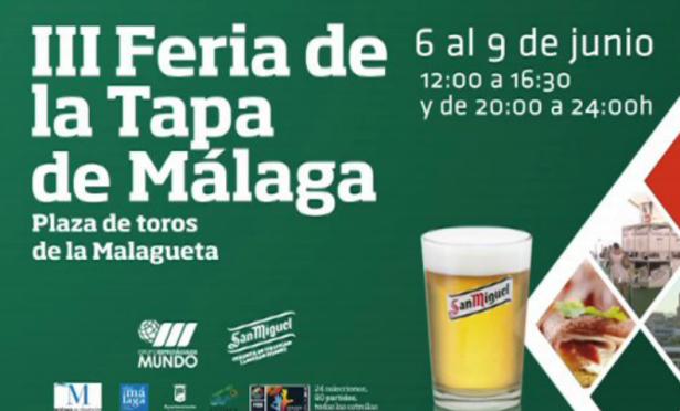 III Feria de la Tapa de Málaga 2013