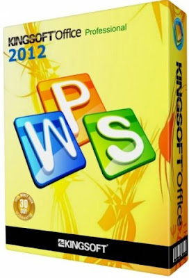 Kingsoft Office 2012 Professional v8.1.0.3377