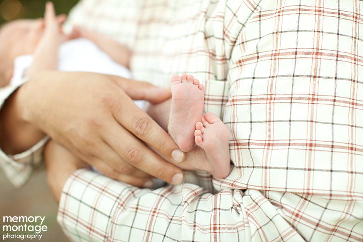 yakima newborn photo