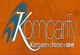Get 20% off (max. Rs.10) + 2% off on recharges at Komparify : BuyToEarn