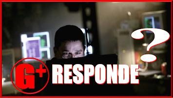 G+ RESPONDE