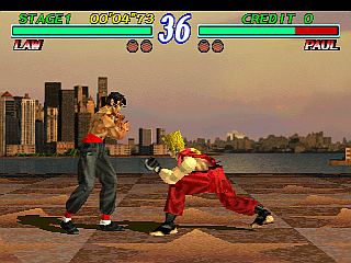 Tekken 2 Download Setup File