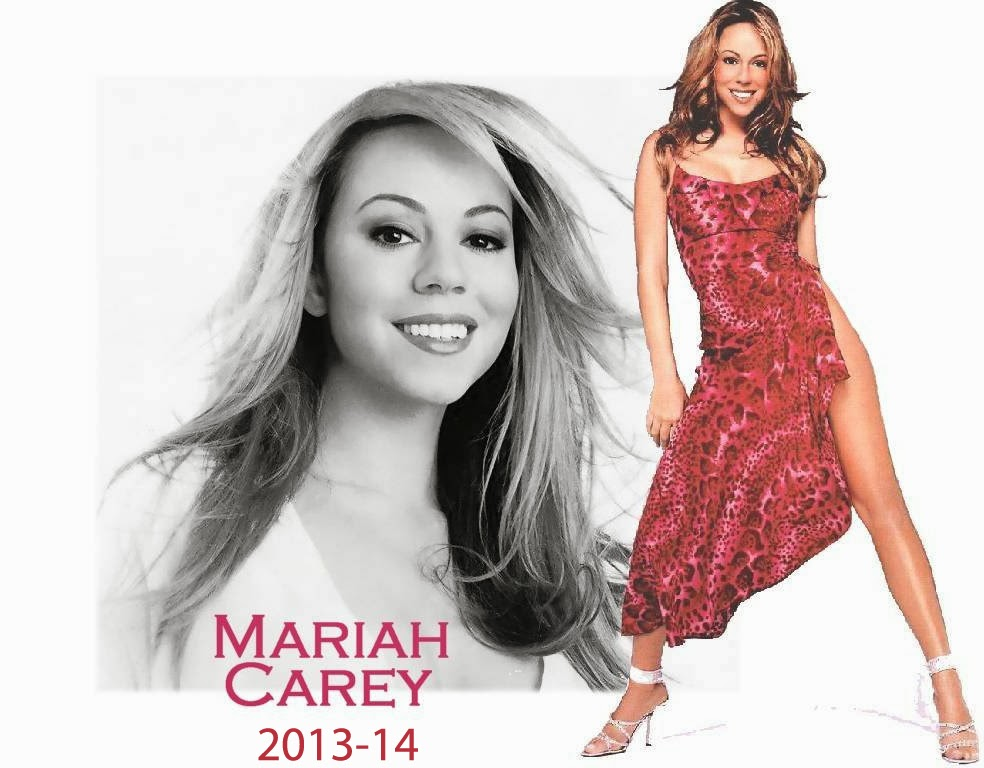 mariah carey latest lovely hd wallpapers 2013 14 world