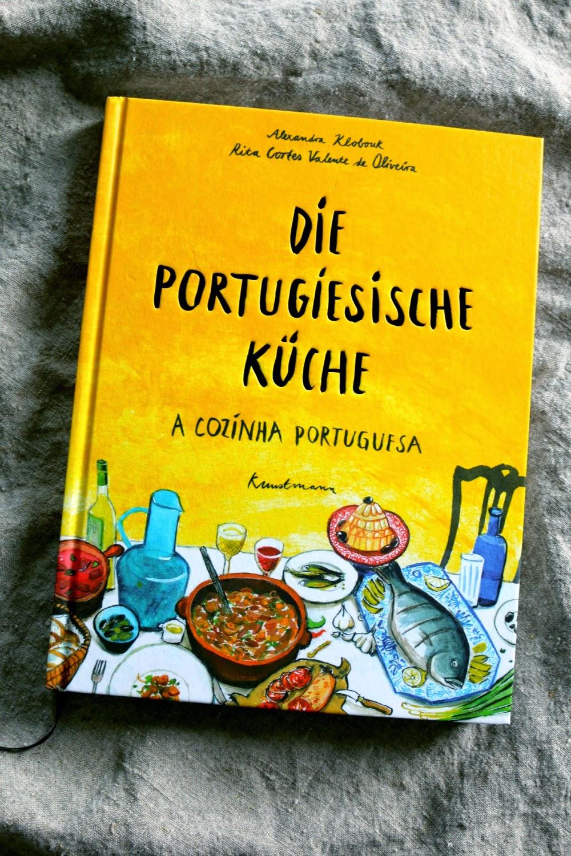Portugiesische Küche, A cozinha Portuguesa, Küche, Rezepte, Portugal