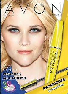 Vendo produtos Avon - Contactar: kattysa.cosmetics@gmail.com