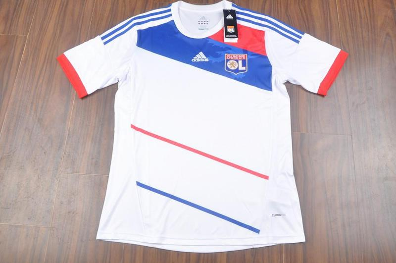 Olympic Lyon Home 2012/2013