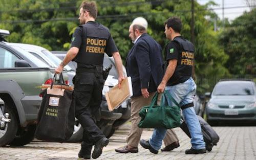 Netflix fará série sobre investigações de corrupção no Brasil