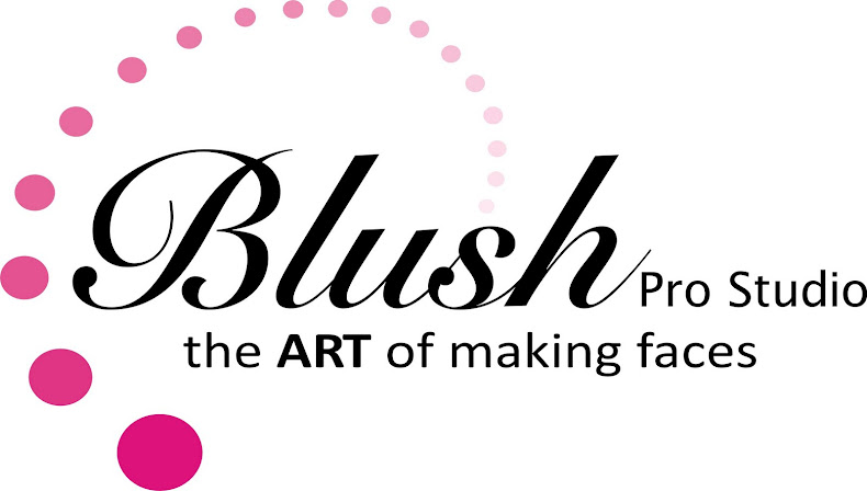 Blush Pro Studio