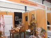 EL STAND DE JAMONES CHAPARRO