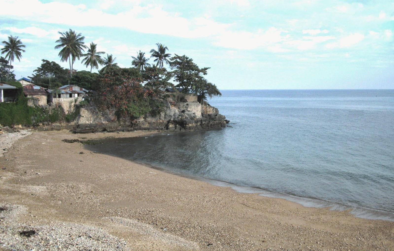 Pantai Timor