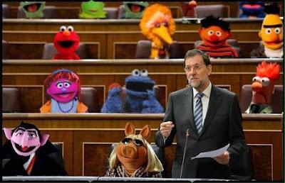 Memes Primera sesión del Congreso 2016