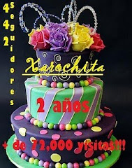 Sorteo Express de Xarochita!!!