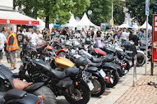 Swiss Harley days 2013