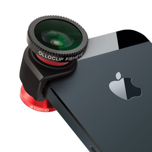 Olloclip iPhone 5