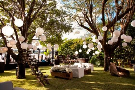 casamento jardim simples : casamento jardim simples: Casada: Casamento Rústico: Lindo, Romântico, Simples e Elegante