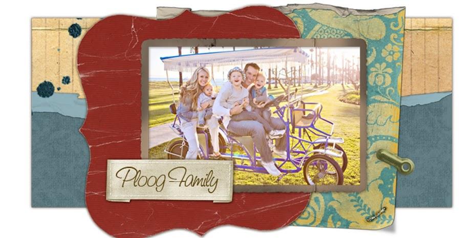 Ploog Family