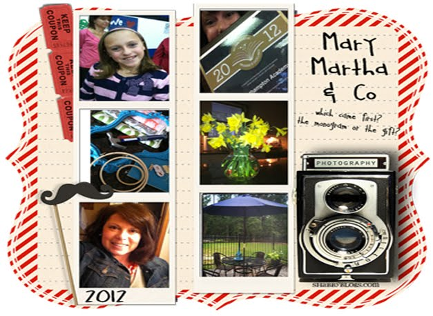 Mary Martha & Co.