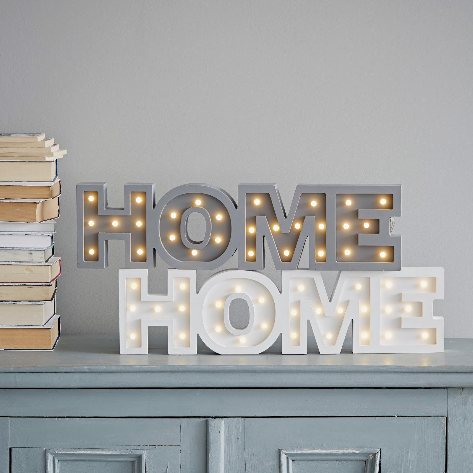 Home trend: Novelty lights