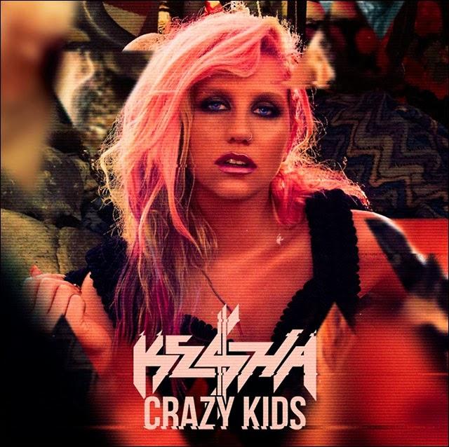 Lirik lagu crazy kids