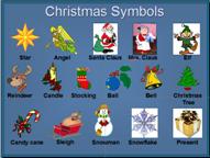 Презентация christmas для 2 класса