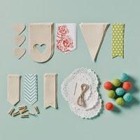 Heartfelt Banner kit